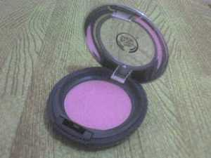 BLUSH ON THE BODY SHOP VS WARDAH – my daily product review