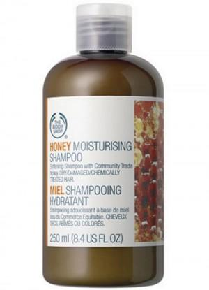 bodyshop-honey-moisturizing-shampoo