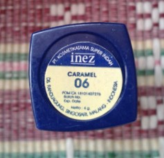 inez caramel 06