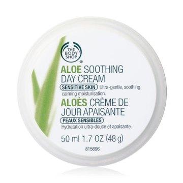 aloe day cream