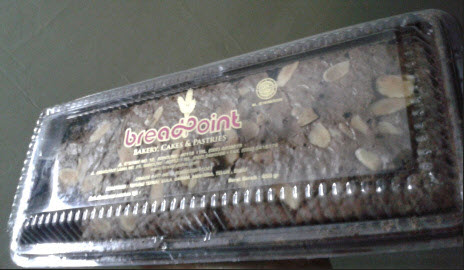 bread point