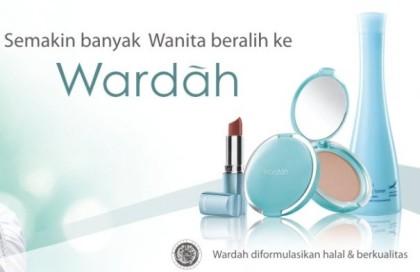wardah crop