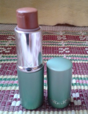 wardah sheer brown