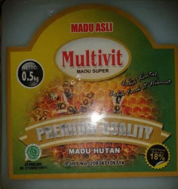 madu  multivit2