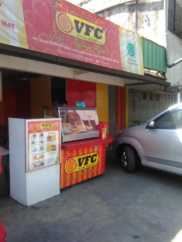 gekikara ramen, halal majelis ulama indonesia