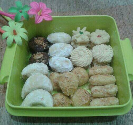 rejang cookies