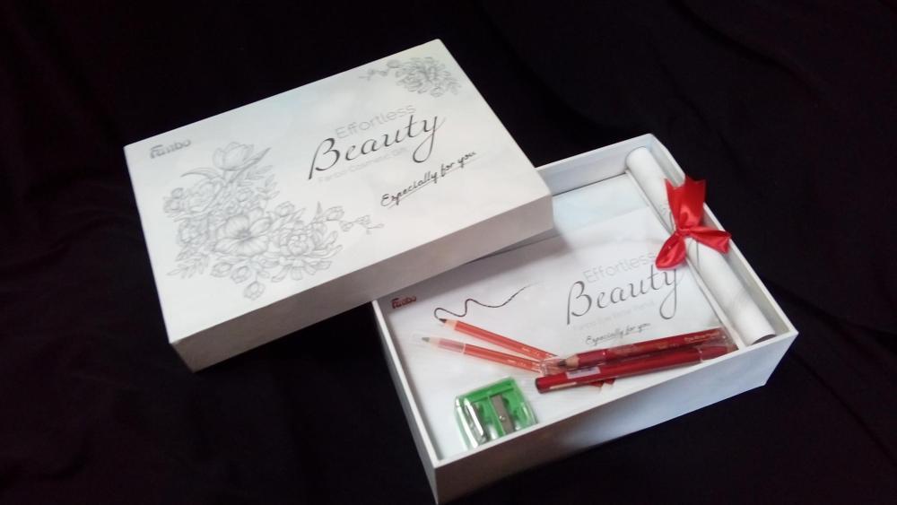 fanbo beauty gift