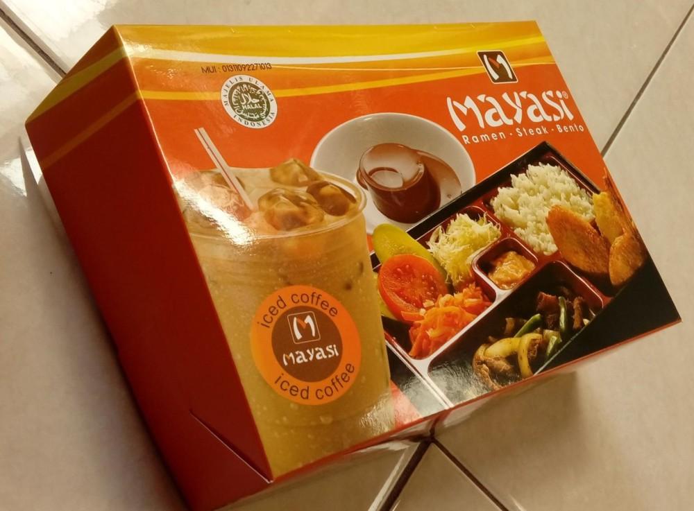 mayasi box