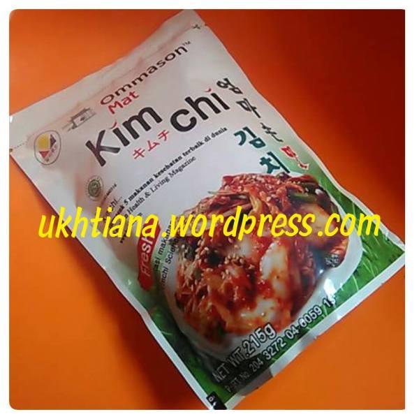 kimchi halal